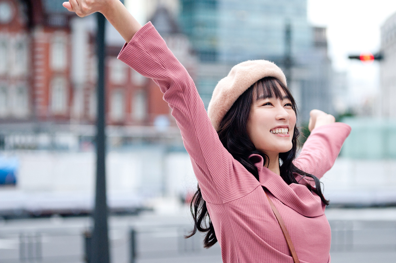 水川あさみ主演であの『東京カレンダー』の炎上リア充女子を映像化 ...