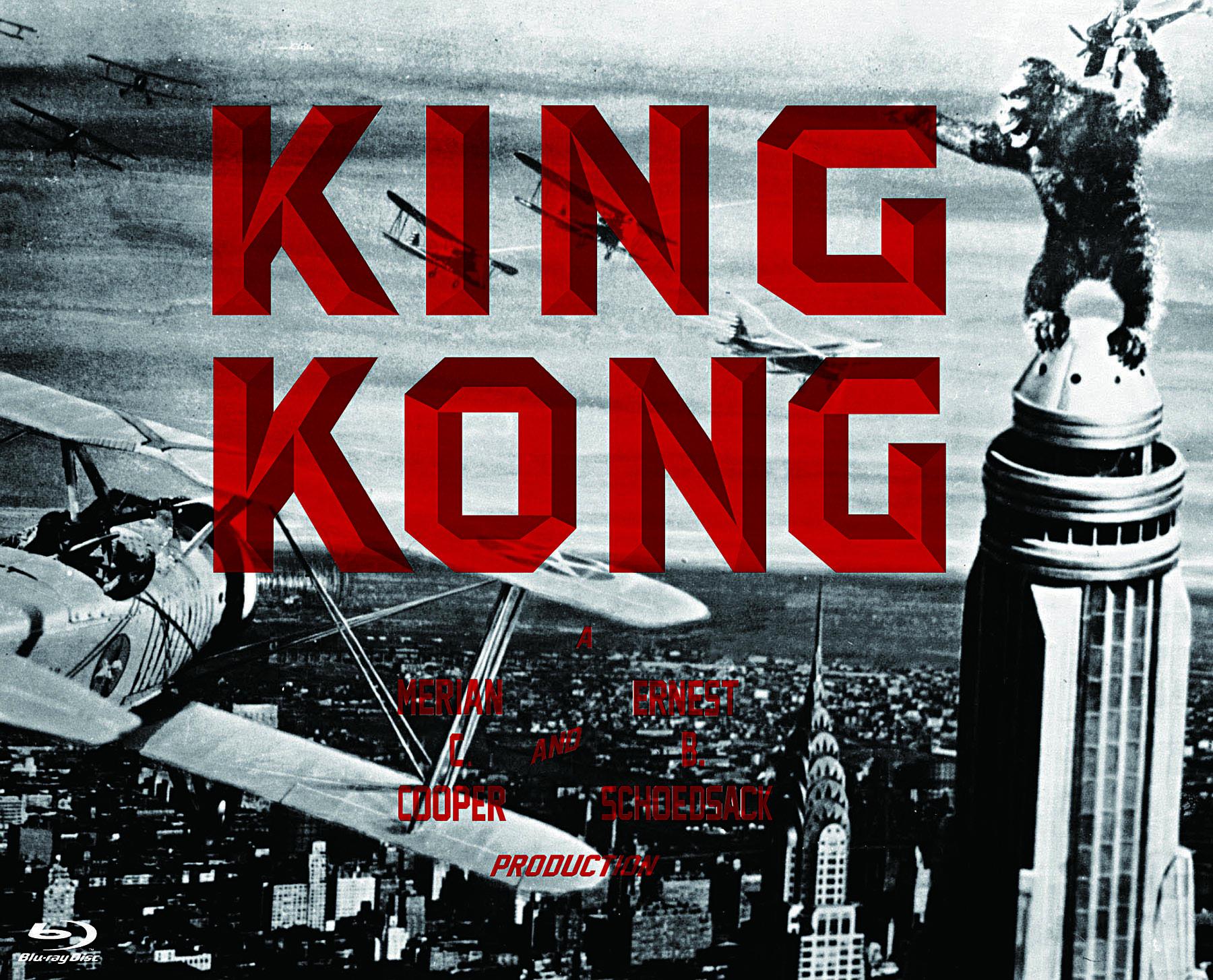 映画 キング コング