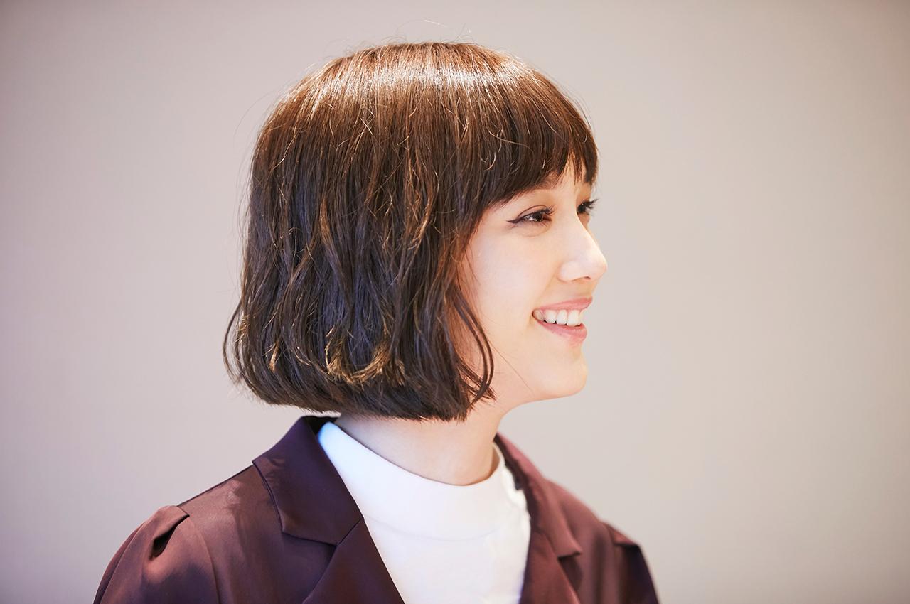 ハガレンへの愛とリスペクトを込めて。本田翼インタビュー