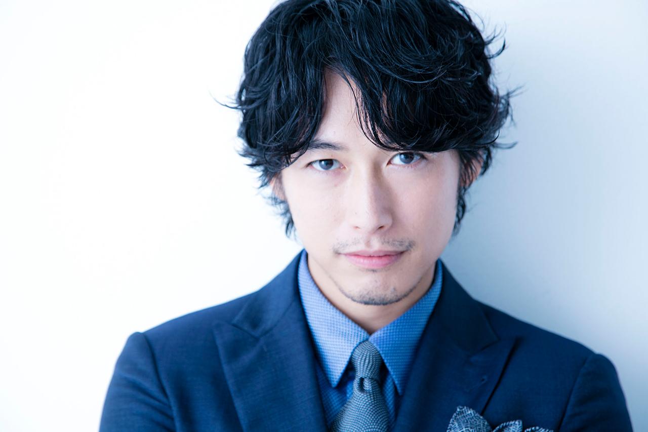 山田涼介(Hey! Say! JUMP)とディーン・フジオカが語り合う『意思を持つ者同士だからこそ生まれた絆』