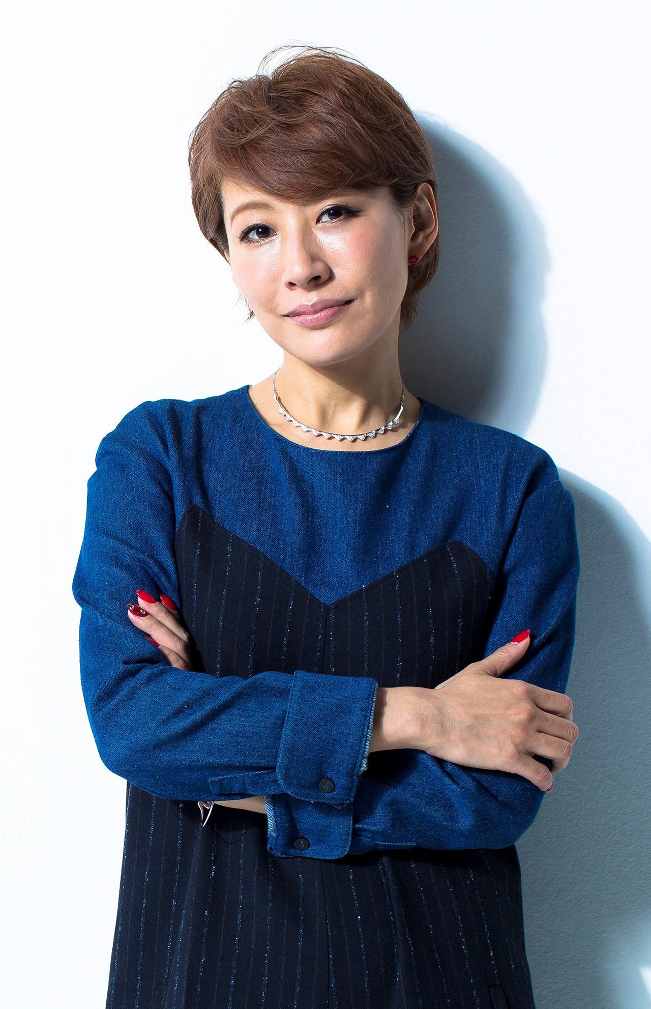 「山田くんのエドに声をアテたい!」アニメ版エド役・朴璐美が『ハガレン』愛を語り尽くす