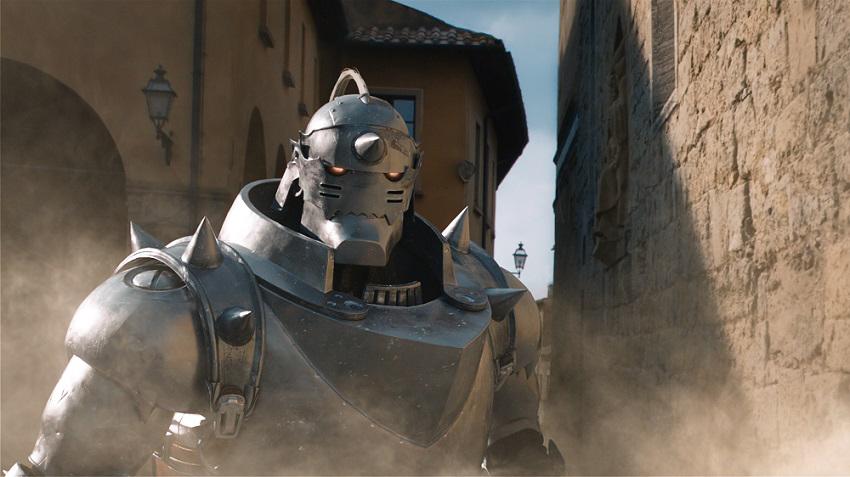 曽利監督に聞く、『鋼の錬金術師』実写化を実現した最新技術と俳優・山田涼介の魅力