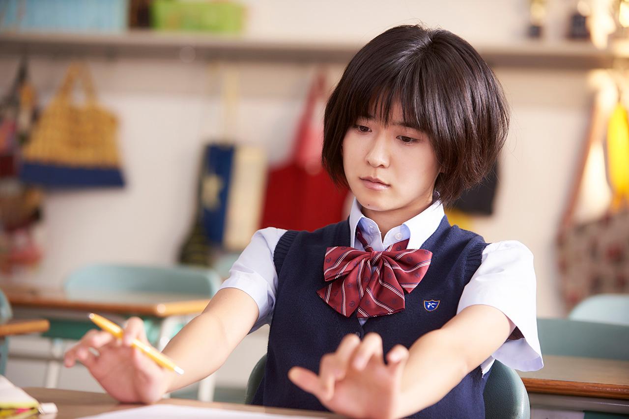 小瀧望、 挑戦しなくちゃという想いで臨んだ『プリンシパル』撮影秘話とメンバーへの愛を語る