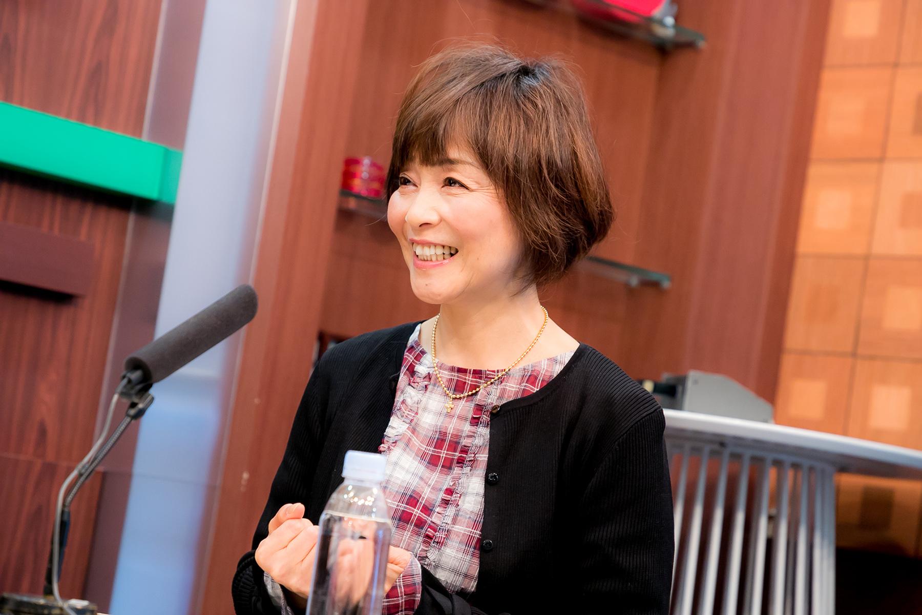 『タッチ』浅倉南役・日髙のり子の声優道 アイドル歌手から国民的ヒロインへ