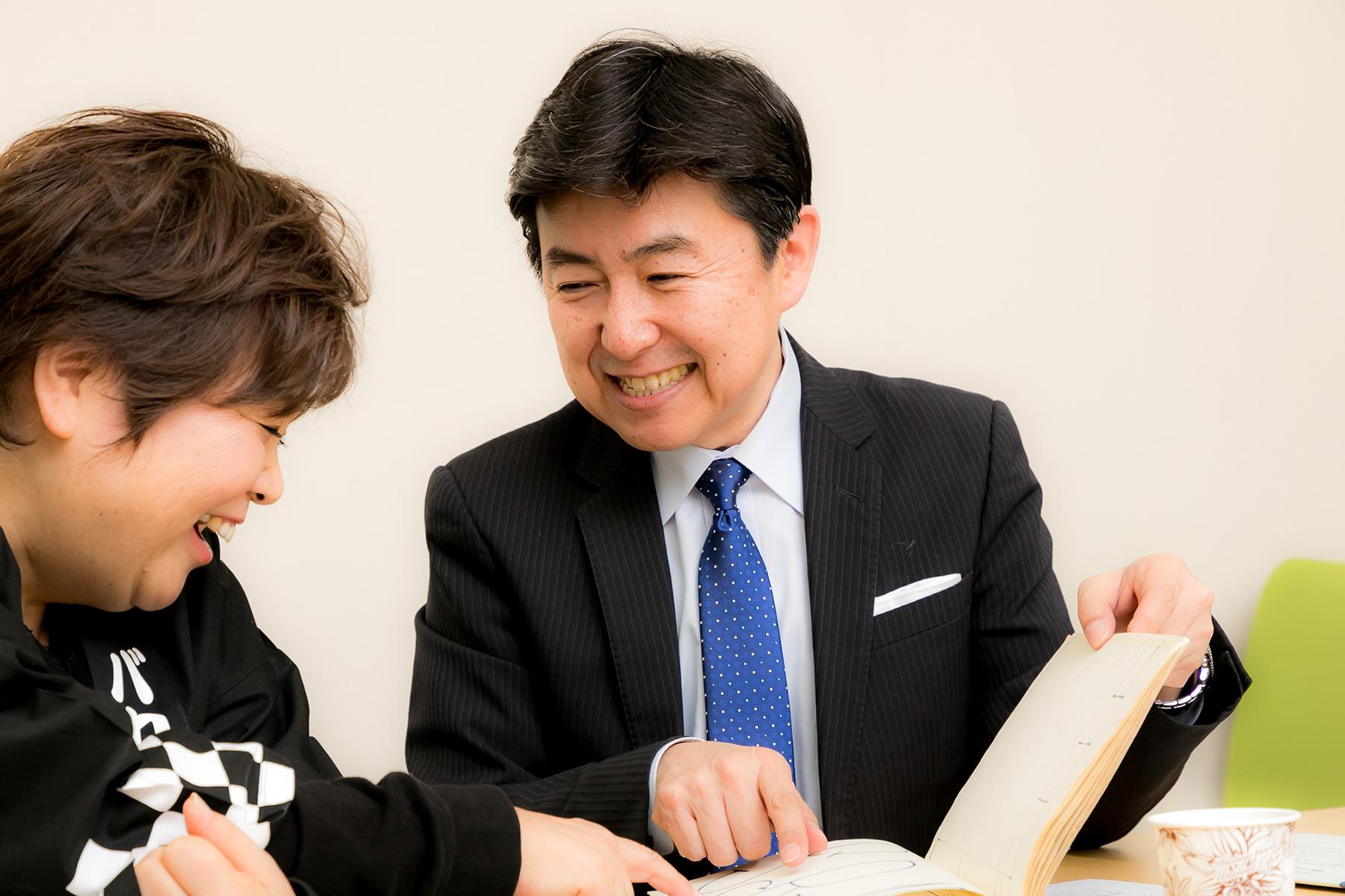 「僕がアナウンサーになった理由」、笠井信輔アナウンサーが語る愛溢れる映画の話。