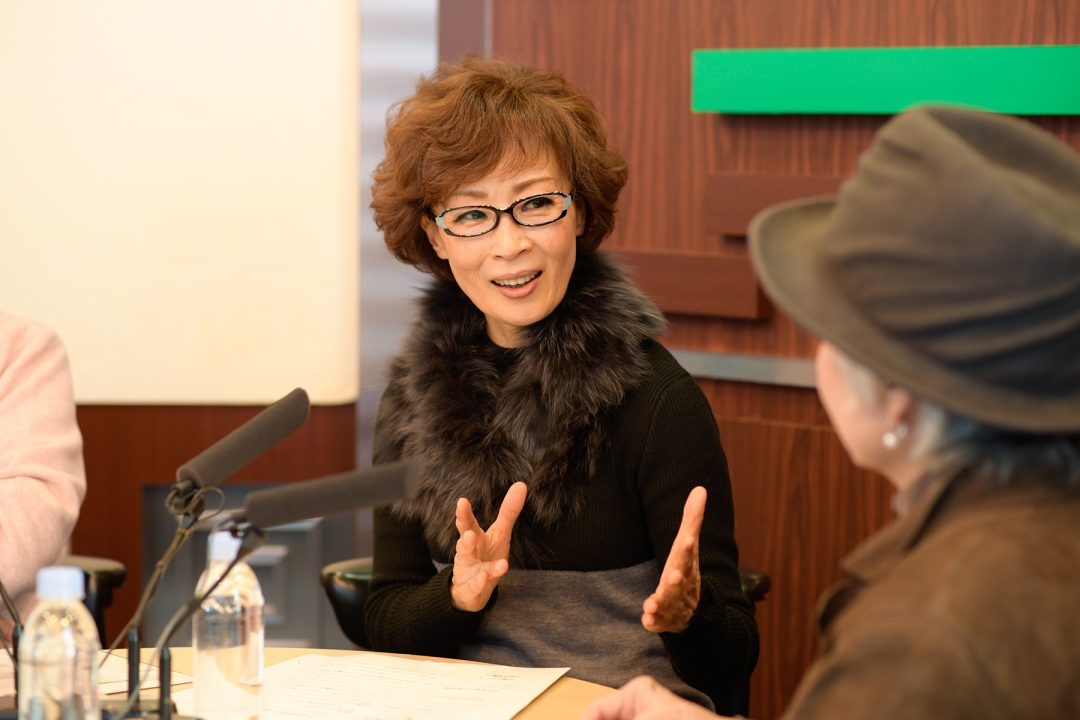 『うる星やつら』同窓会 実は杉山佳寿子はラム役を狙っていた?