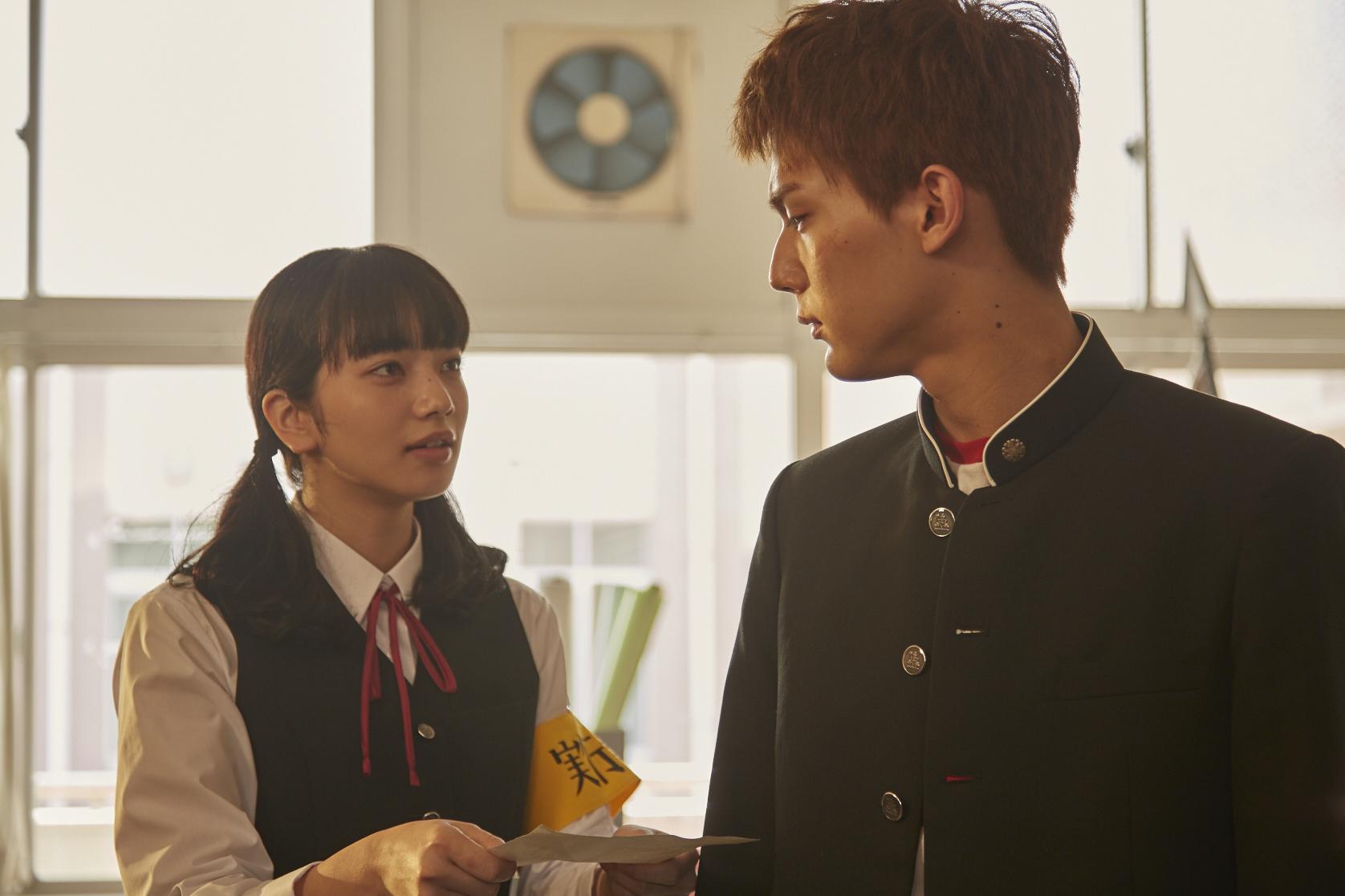 """知念侑李、主演映画『坂道のアポロン』に込めた想い、自身の""""青春""""であるジャニーズ愛を語る"""
