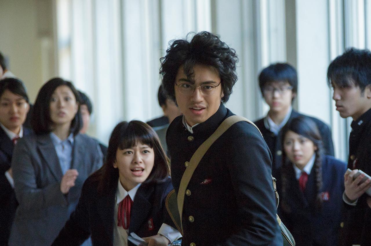 多様な方向から映画界を牽引する斎藤工、その魅力と愛される理由を分析!