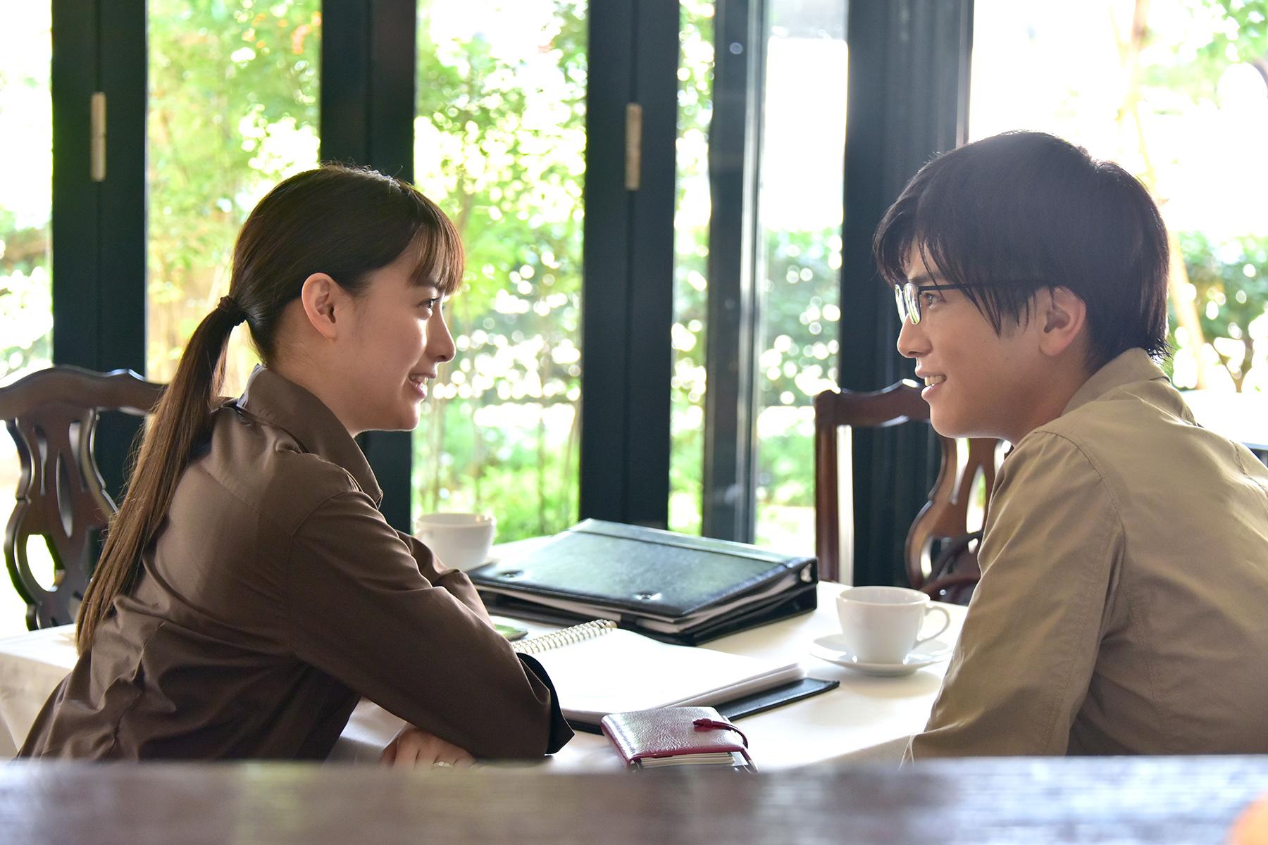 岩田剛典、単独初主演映画『去年の冬、きみと別れ』を語る。共演の斎藤工・北村一輝から受けた刺激とは?