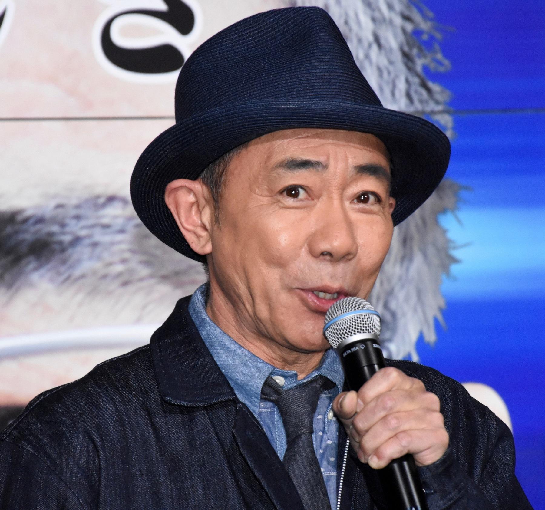 佐藤健、『亜人』に続き『いぬやしき』でもストイックに肉体改造!