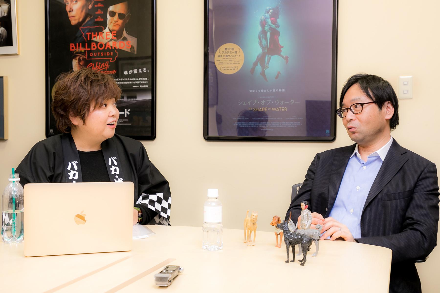 ベルリン国際映画祭でも話題!日本が舞台のウェス・アンダーソン監督最新作『犬ヶ島』の魅力とは?