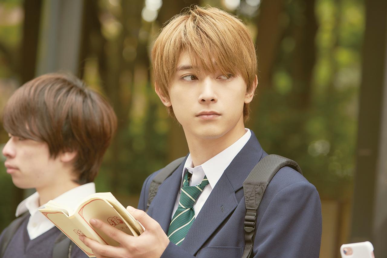 """吉沢亮、面倒くさがりだけど好きな人には合わせる? """"ママレード""""な一面を明かす"""