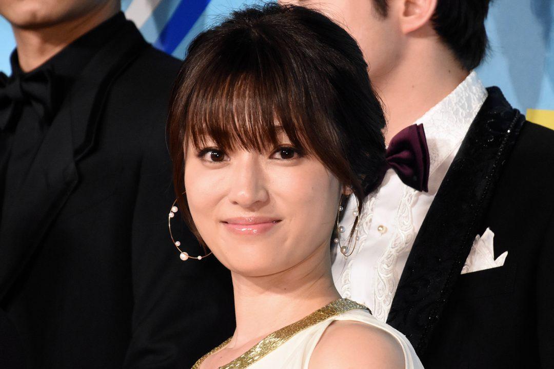 深田恭子が守りたいものは、家族や友達のほかに・・・?