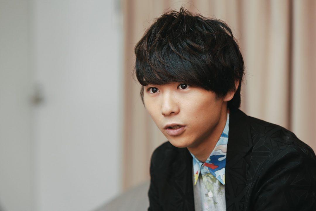 演劇「ハイキュー‼」日向翔陽役を3年演じて見えたものとは? 2.5Dアンバサダー須賀健太インタビュー