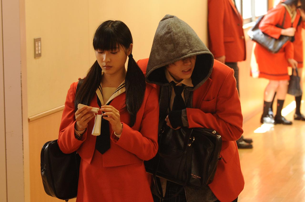 マンガ好きの菅田将暉が語る 『となりの怪物くん』原作&映画の魅力と最近読んだ意外な本