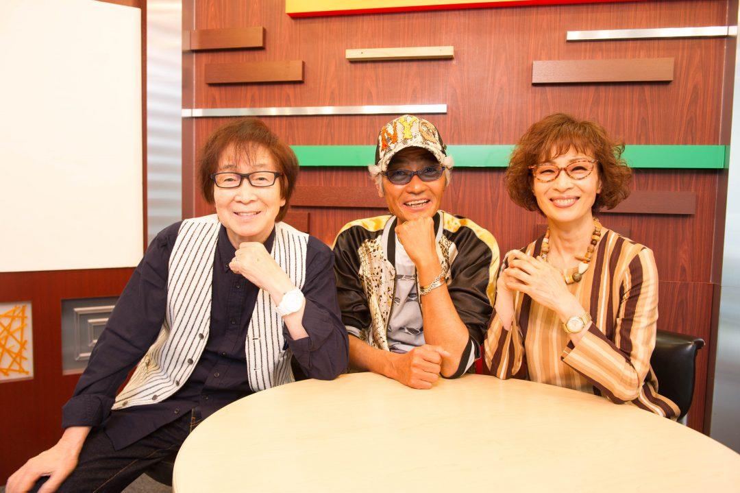 声優・矢尾一樹が赤裸々に語る 「やってやるぜ!」とはいかなかった涙の主演デビュー作