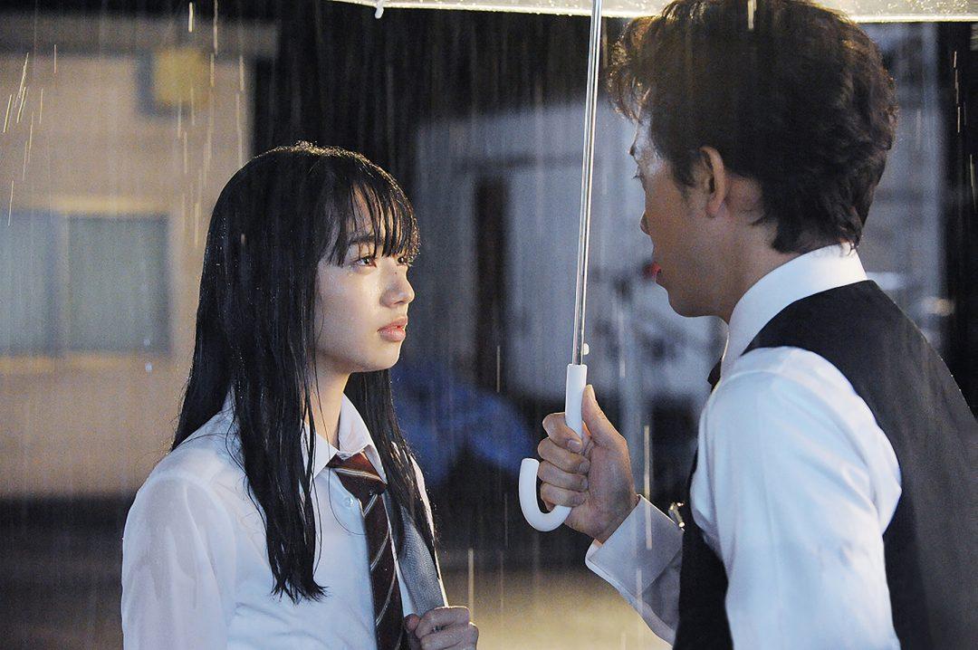"""大泉洋、小松菜奈に""""可愛さ""""で張り合う! 『恋は雨上がりのように』爆笑対談"""