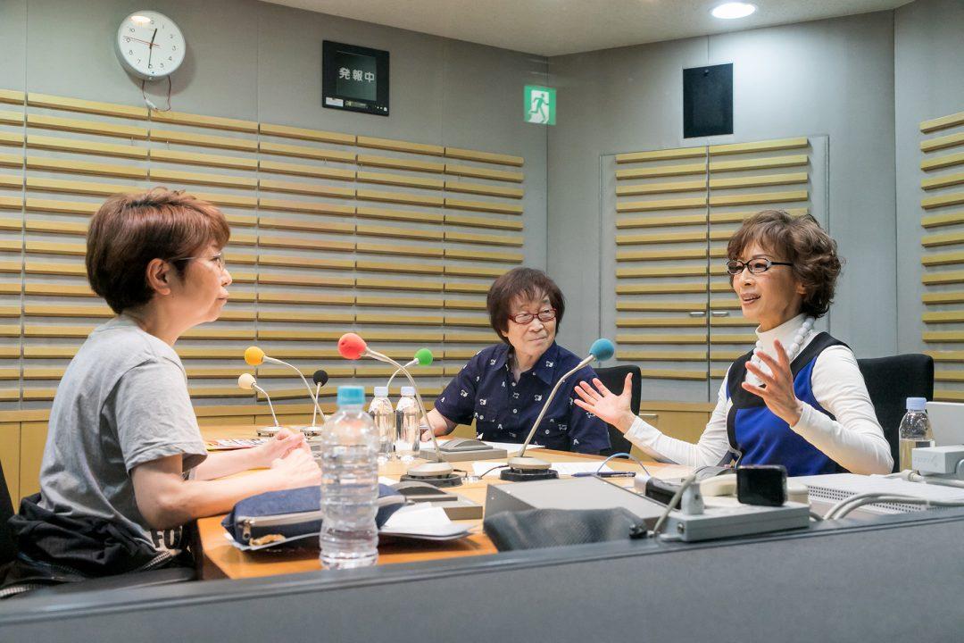 声優・田中真弓が語る 『ドラゴンボール』が30年以上続く中で各キャラと作り上げた型