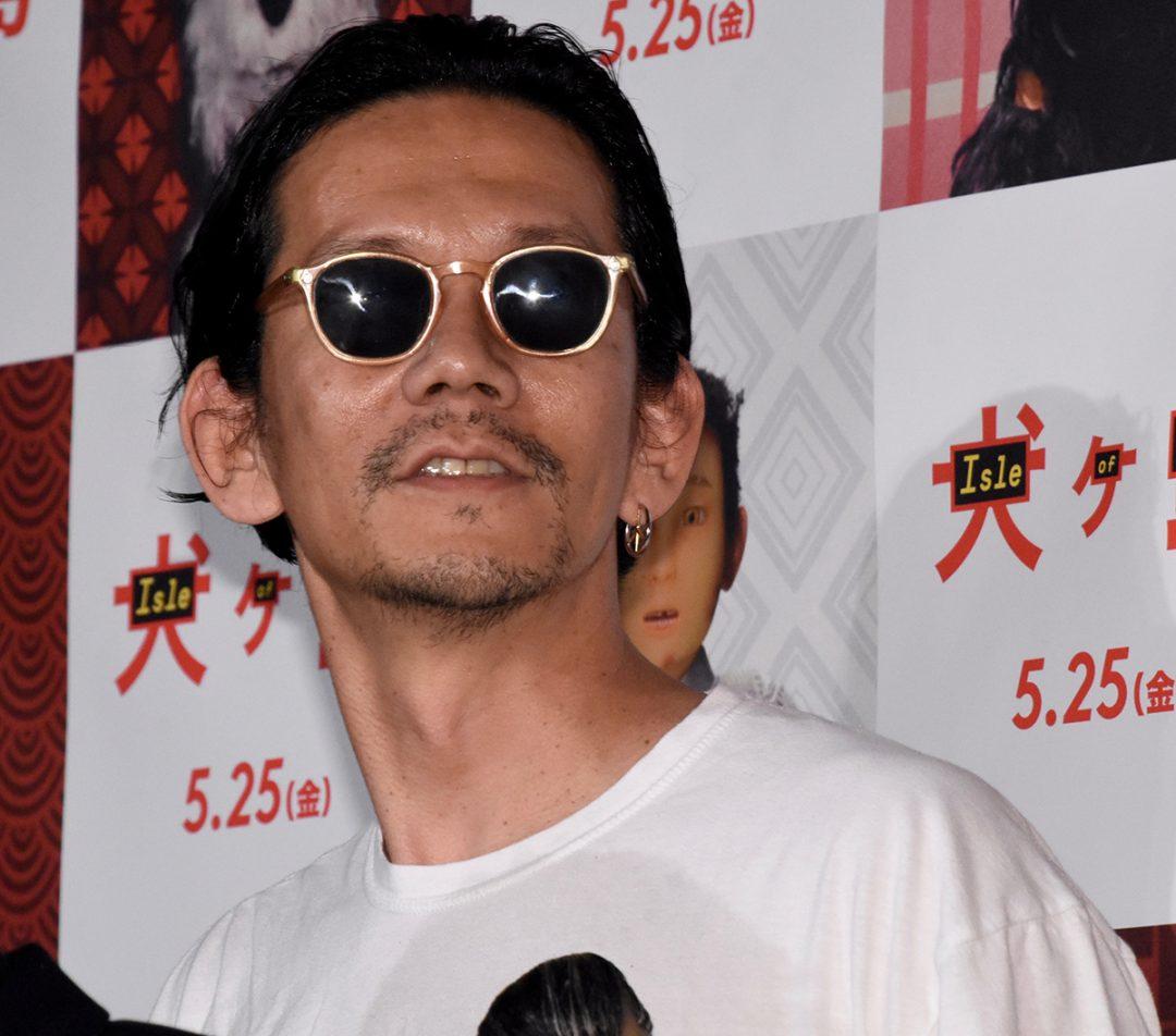 """ウェス・アンダーソン監督が13年ぶりの来日! 映画製作中に誕生した愛娘の""""日本愛""""が伝染"""