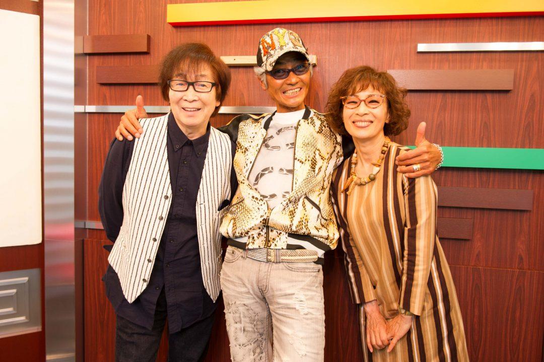 『ONE PIECE』フランキーのモデルは矢尾一樹自身? 原作者・尾田栄一郎との友情から生まれた人気キャラ