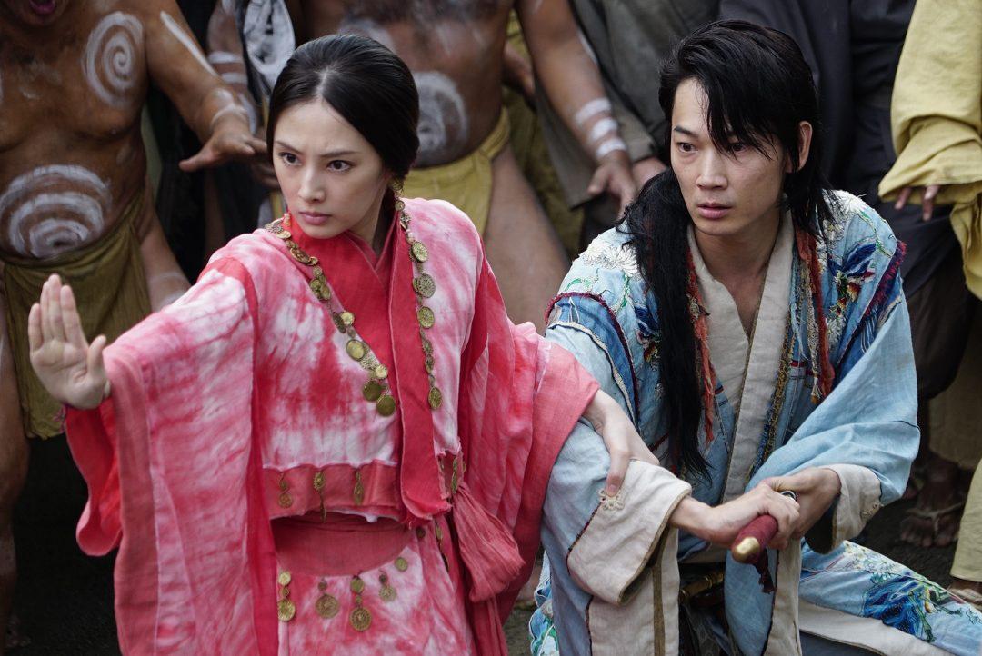 日本映画界を牽引!俳優・綾野剛の多彩な魅力と才能を徹底解説