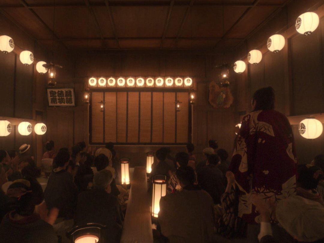 大河ドラマ『いだてん〜東京オリムピック噺(ばなし)〜』 撮影現場に行ってみた。