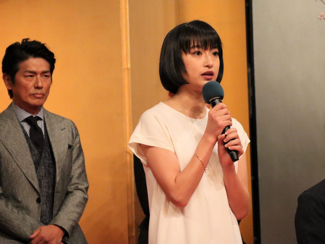 「身震いするような、日本を代表するようなキャストで感無量」2020年大河ドラマ「麒麟がくる」主要キャスト発表
