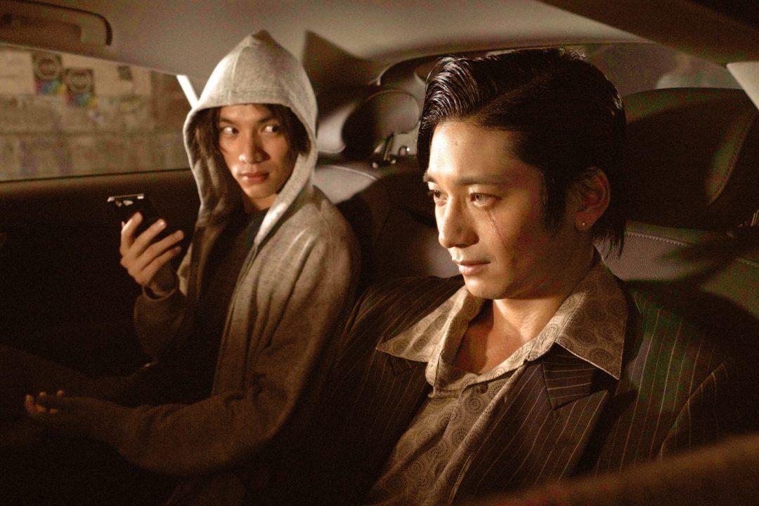 """岡田准一が語る『ザ・ファブル』、""""闘いの連続""""だった現場とコミカルシーン撮影秘話"""