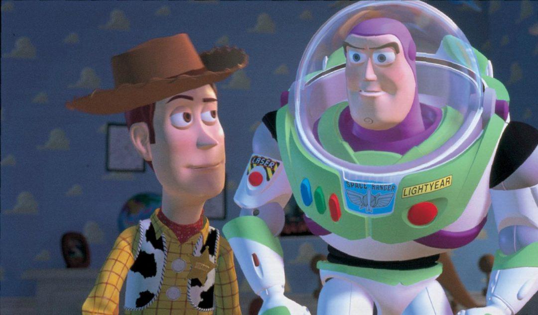 ディズニーとアニメーションの歴史を変えた『トイ・ストーリー』の映像革命