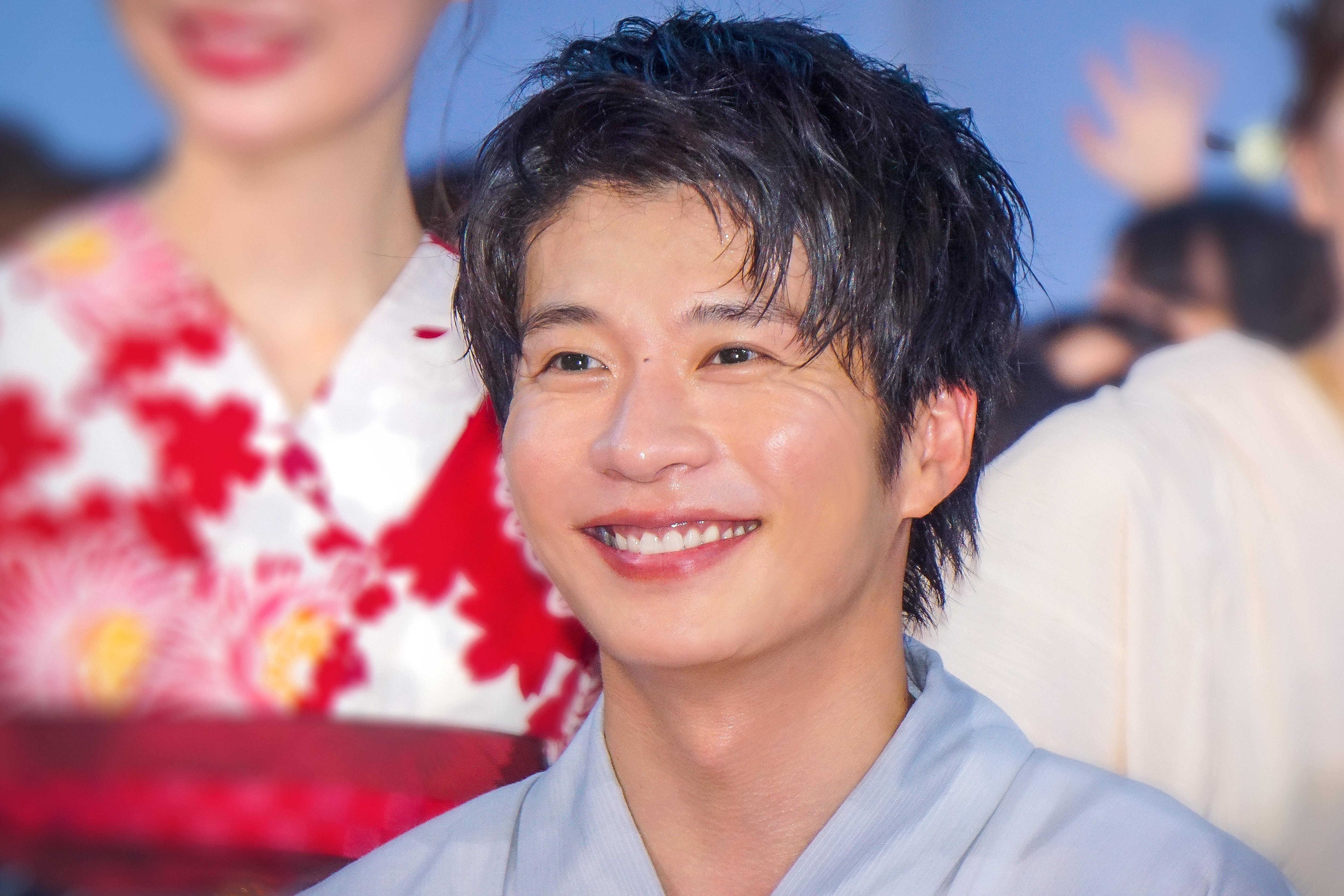 多彩な役柄を演じ分ける田中圭、俳優としての魅力&大きな武器とは ...