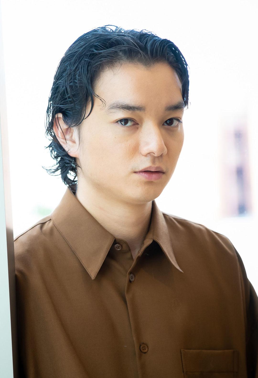 染谷将太×戸田恵梨香が語る映画とドラマの違い、俳優としてのルーツと感化された一冊