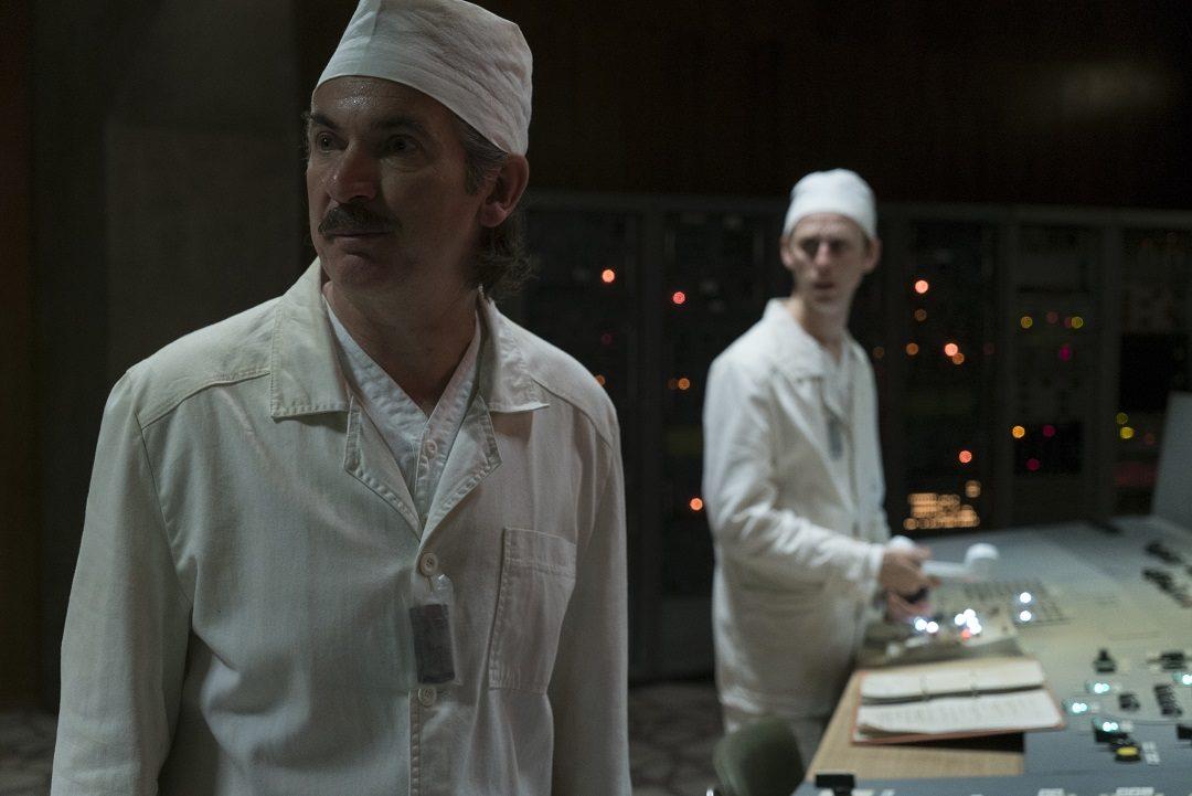 HBOの本領発揮、傑作ドラマ『チェルノブイリ』が暴く原発事故の真相