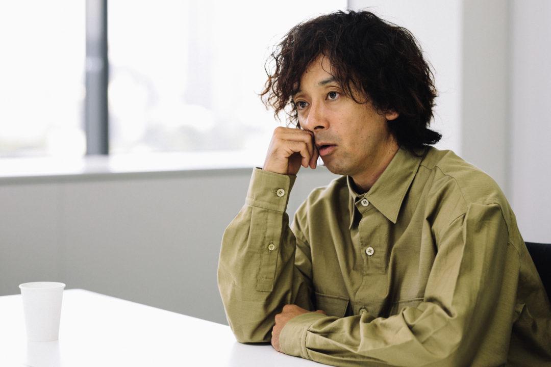 「俳優として企画から関わっていきたい」―滝藤賢一に聞くいま挑戦したいこと、影響を受けた名優たち
