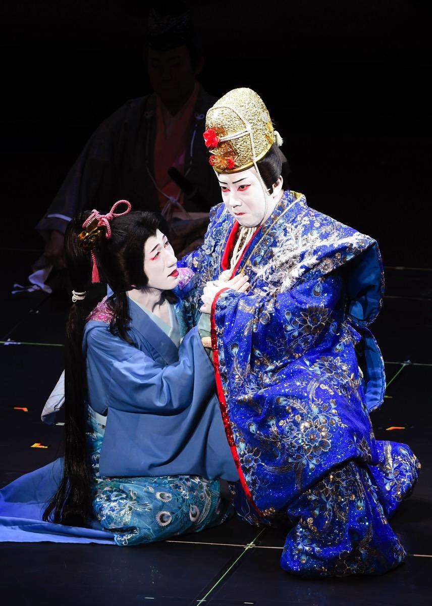 完全に生まれ変わった『オグリ』――スーパー歌舞伎からスーパー歌舞伎Ⅱへ――
