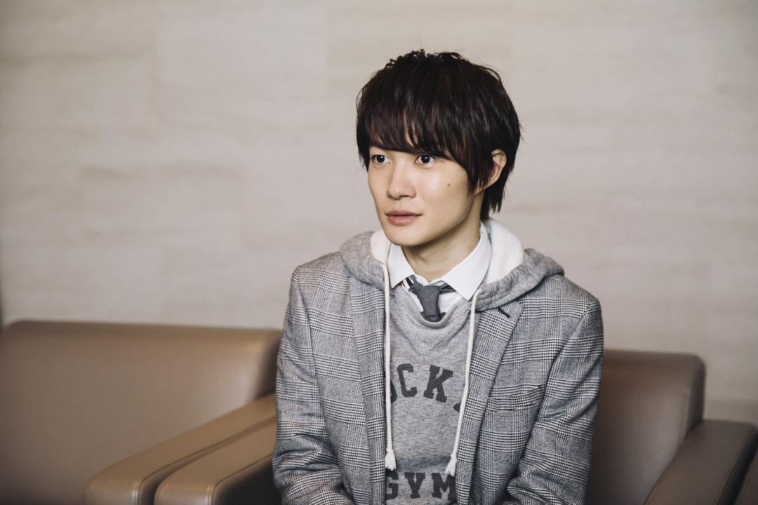 「いつもあまり自信がないんです」―神木隆之介、芸歴24年でも失わない謙虚な姿勢