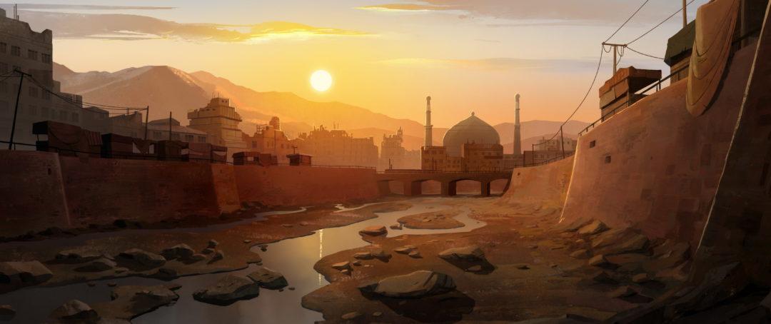 『ブレッドウィナー』が描くタリバン政権下の過酷な現実、込められた希望