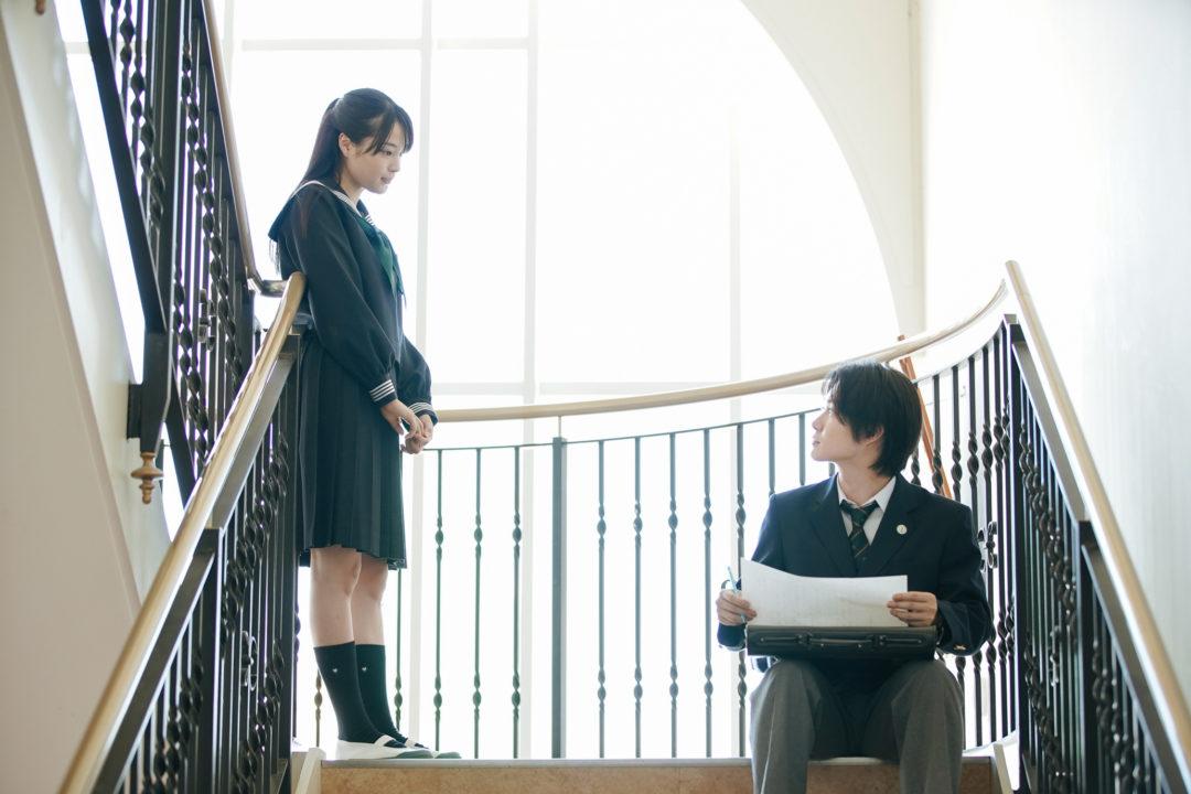 岩井俊二が明かす創作の裏側と原動力、描くラブストーリーの意外な原点のひとつ