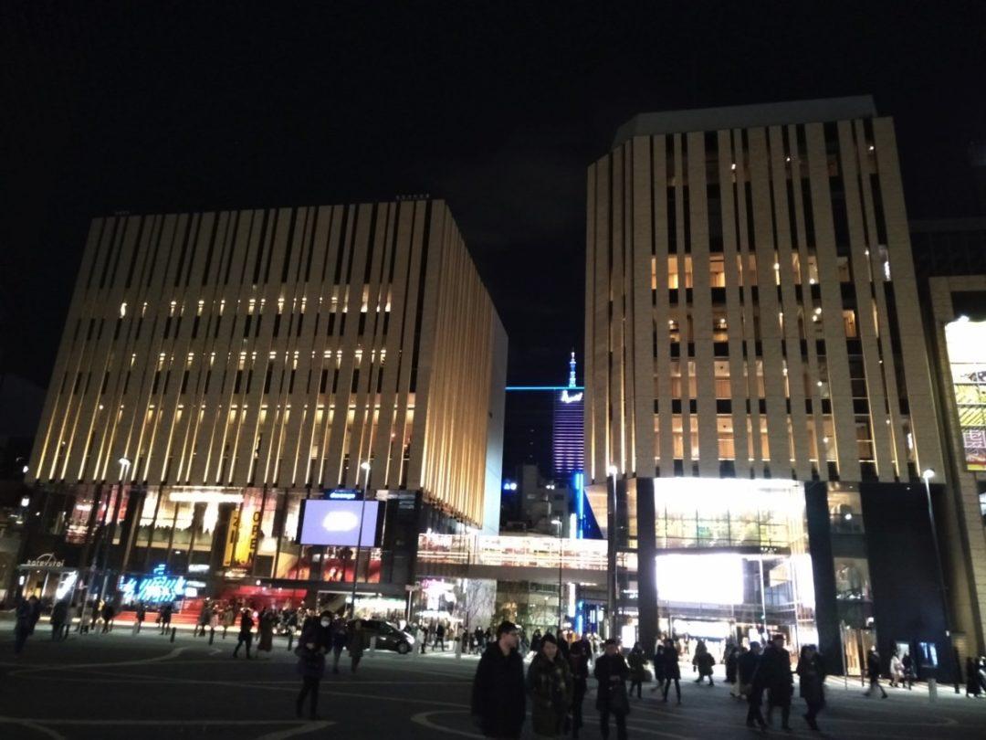 新たな劇場都市をめざして――新劇場が続々誕生する東京