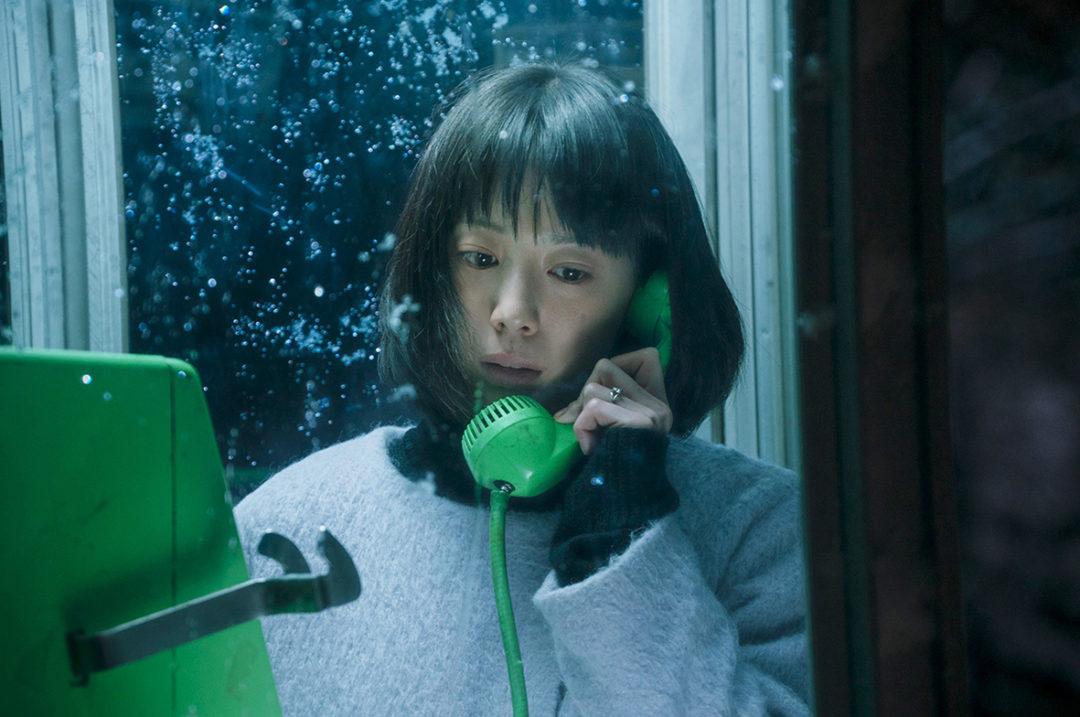 """官能小説を大胆に映画化、三島有紀子が映画『Red』で描く""""選択""""と""""生き方"""""""