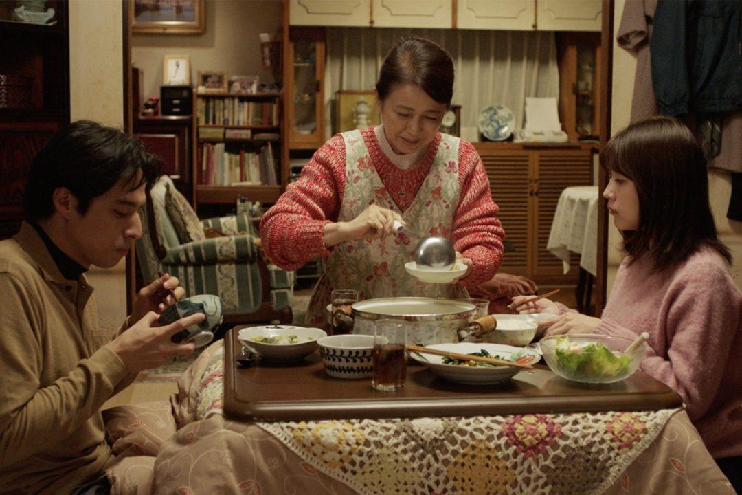休日に有村架純はどう過ごすのか、妄想撮休ドラマ『有村架純の撮休』が面白い