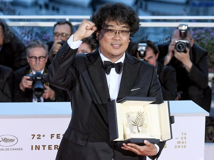 モノクロバージョンが描く異世界。宣伝プロデューサー 星安寿沙が語るアカデミー賞4冠受賞作『パラサイト』