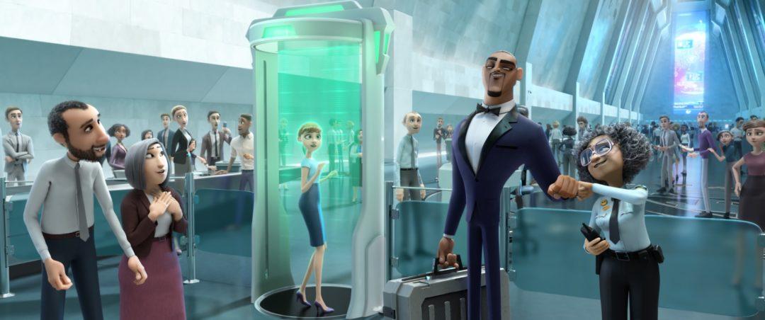 スパイアクション映画『スパイ in デンジャー』も配信開始 Disney+(ディズニープラス)の類いまれなる魅力
