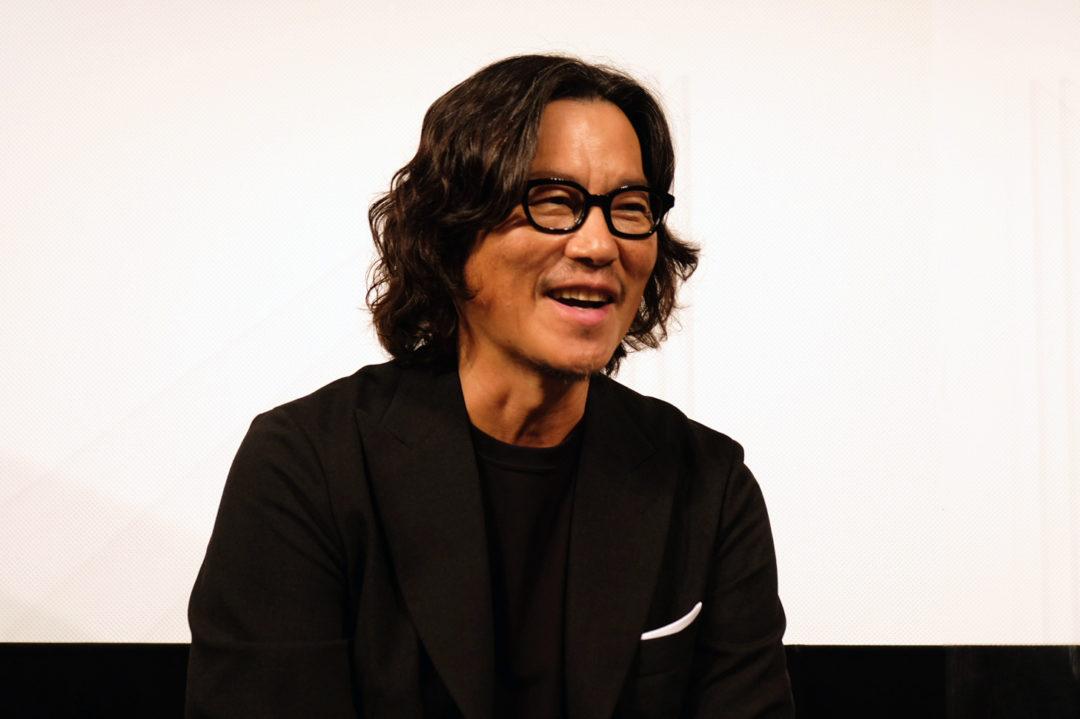 豊川悦司と國村隼が語る、映画『ミッドウェイ』撮影裏話