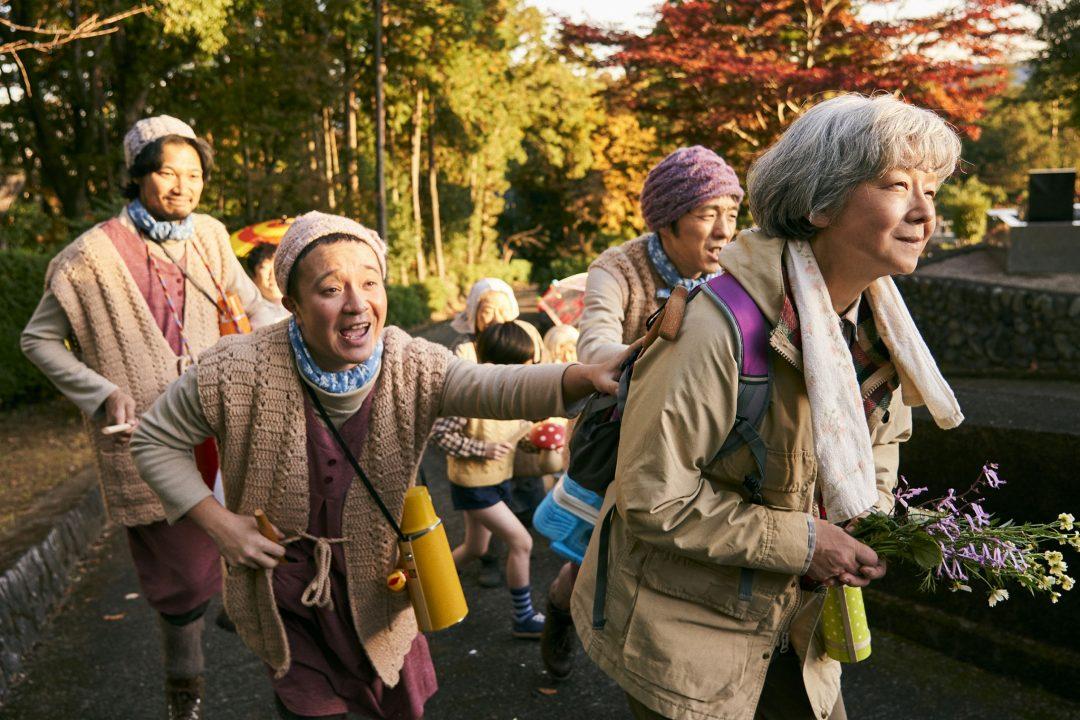 「人間臭いもの、笑いを大事にしたい」沖田修一監督が語る、ユーモア溢れる人生賛歌を描いた最新作『おらおらでひとりいぐも』制作裏話