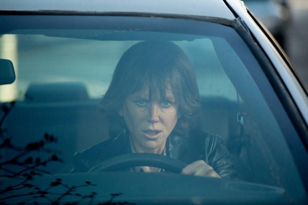 ニコール・キッドマンが迫真の名演、ネオ・ノワールの衝撃作『ストレイ・ドッグ』を鬼才カリン・クサマ監督がオンライン インタビューで語る