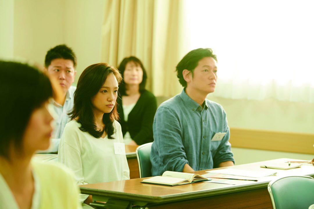 感情を揺さぶられ涙が止まらない!河瀨直美 監督が語る、自身の経験から原作を映画化したいと思った作品『朝が来る』