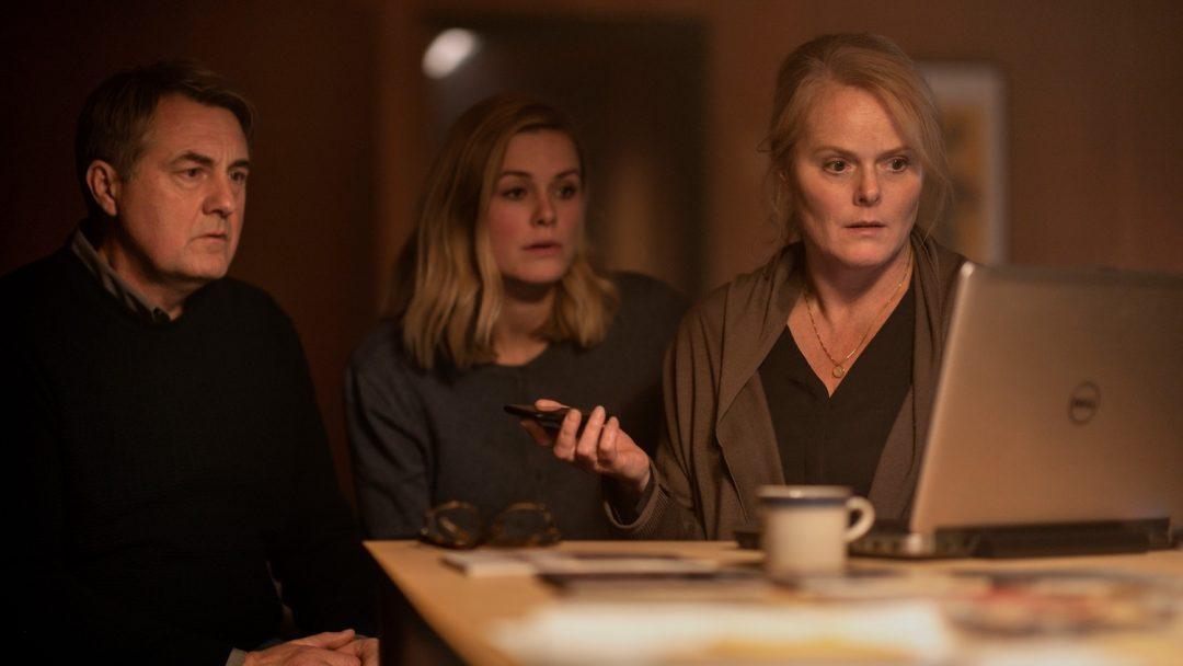 映画『ある人質 生還までの398日』- 家族愛、そして人間の尊厳を描いた実録救出劇 - 2月公開