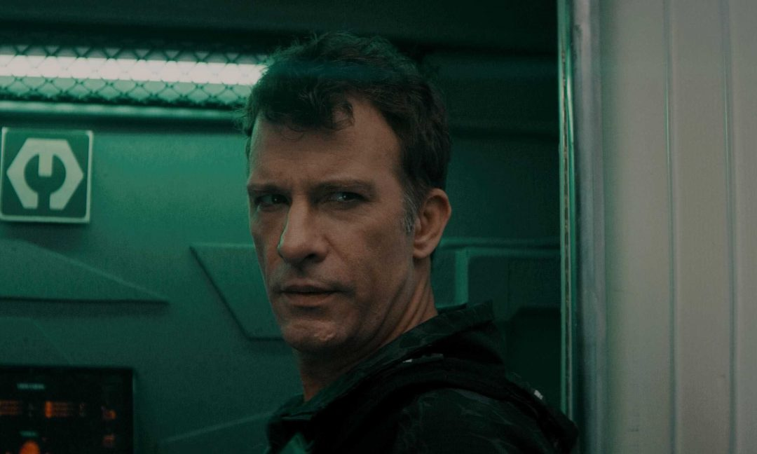 アルマゲドンから22年、ブルース・ウィリス最新作『アンチ・ライフ』で再び宇宙へ!