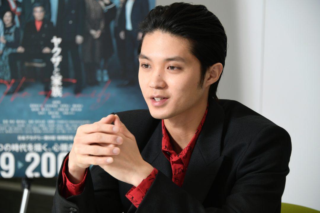 仕事で誰かを救いたい。『ヤクザと家族 The Family』出演の磯村勇斗が語る俳優としての2021年