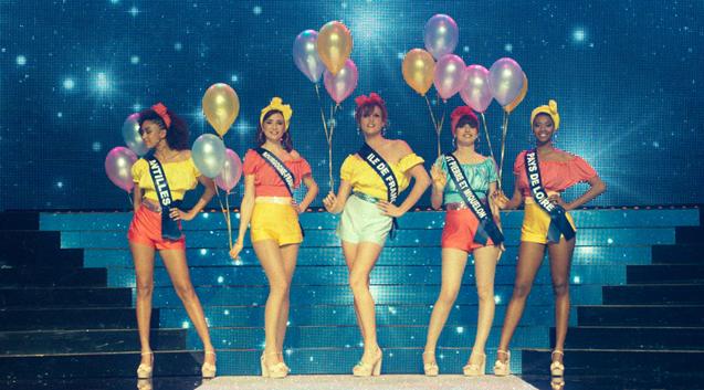 映画『MISS ミス・フランスになりたい!』